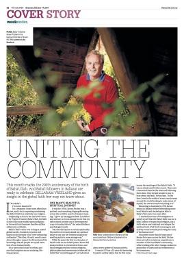 The Ballarat Courier Weekender - Page 2